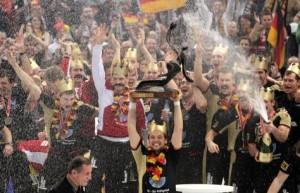 Handball-WM - Deutschland - Polen