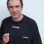 Oliver Kupper, Schiedsrichterbeobachter